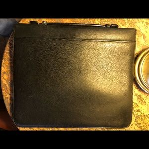Other - Notebook Case by Wilson's Leather
